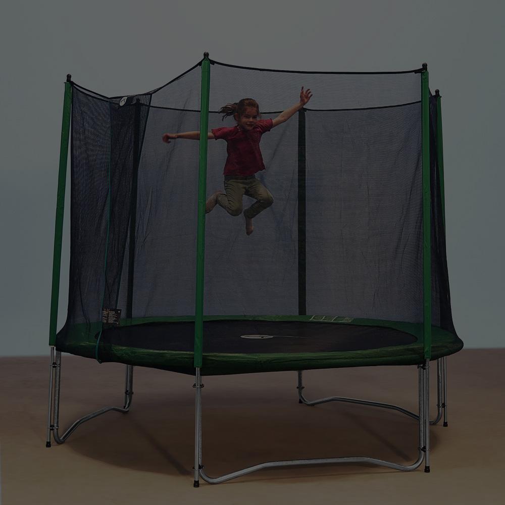 Trampoline Access 390 modèle d'expo