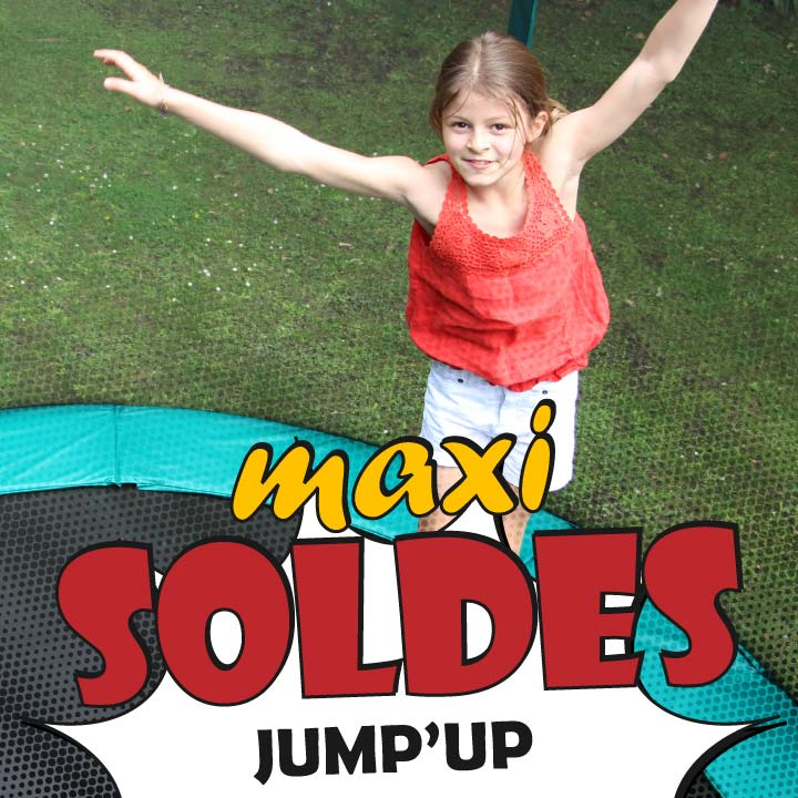 JUMP'UP
