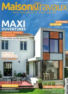 Maison & Travaux - Mai 2019