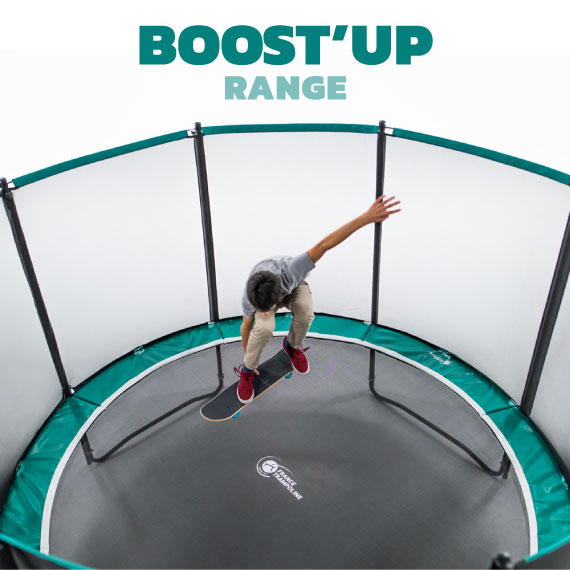 Boost'Up