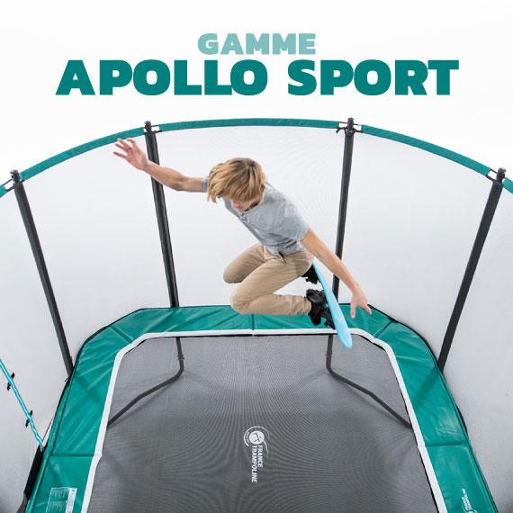 Apollo Sport / Square