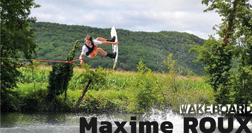 Maxime Roux