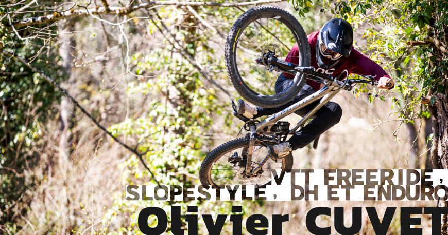Olivier Cuvet