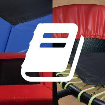 Nos guides trampolines de sport